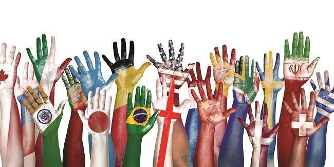 День культурного різноманіття в ім'я діалогу та розвитку
