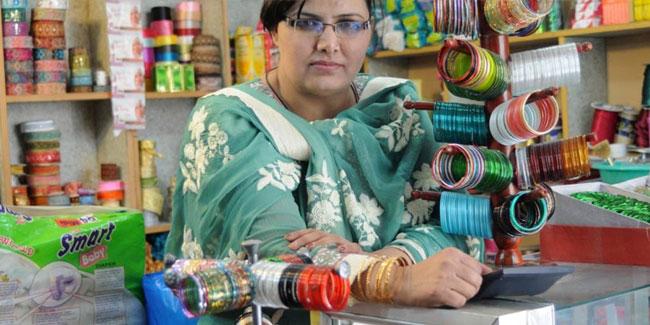 Частка мікро-, малих і середніх підприємств в формуванні ВВП інколи досягає 50%