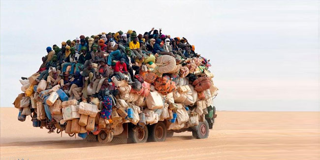 День мігранта