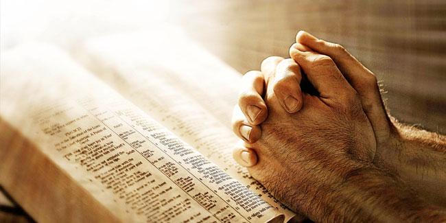 День всесвітніх молитов про мир