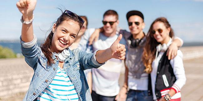 Сьогодні у світі налічується майже 3 мільярди жителів у віці до 25 років
