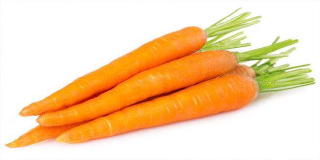 Бажаємо вам смачного і корисного Дня моркви!