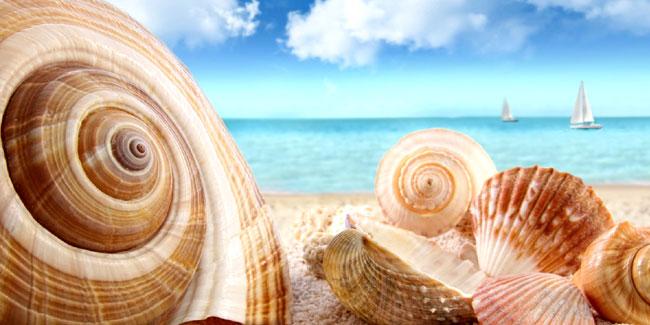 Всесвітній день моря