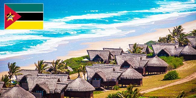День Незалежності Республіки Мозамбік