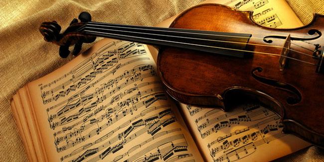 Музика одна з прекрасних естетичних цінностей людства