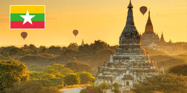 "Результат пошуку зображень за запитом ""День Незалежності Республіки Союзу М'янма"""