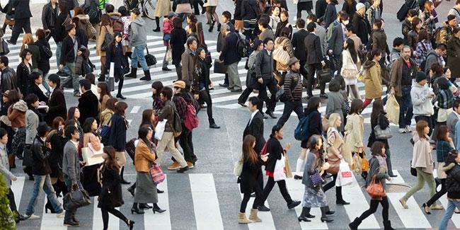 У 2050 році на землі будуть проживати від 7,9 до 10,9 млрд. людей