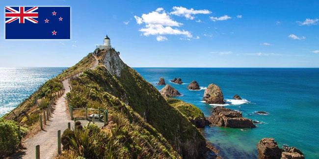 День Вайтанги у Новій Зеландії
