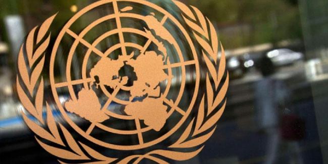 Традиційно в День Організації Об'єднаних Націй в залі Генеральної Асамблеї проводиться міжнародний концерт