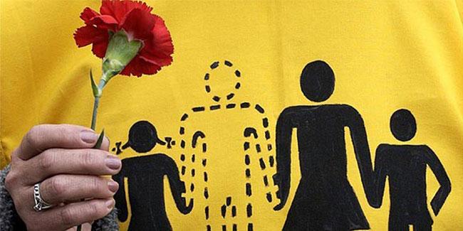 День жертв насильницьких зникнень