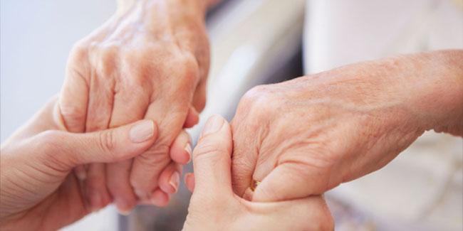 День боротьби з хворобою Паркінсона
