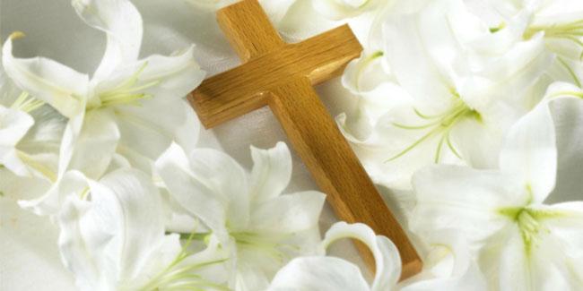 Пасха Христова - Христос Воскрес