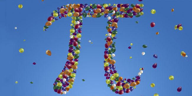 Міжнародний день числа «Пі»