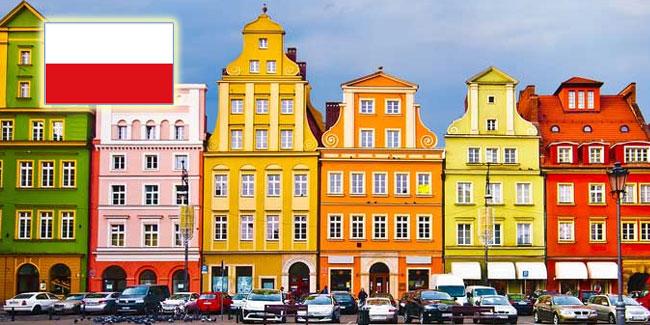 Свято Конституції у Польщі