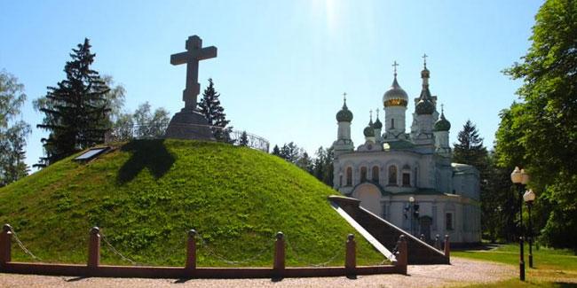 Святкують День міста Полтава 23 вересня