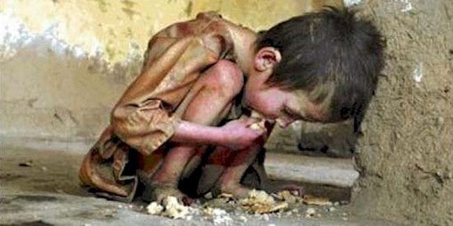 День допомоги бідним