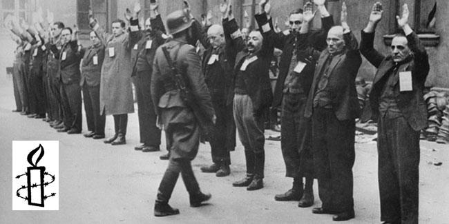 Міжнародний день боротьби проти фашизму, расизму та антисемітизму