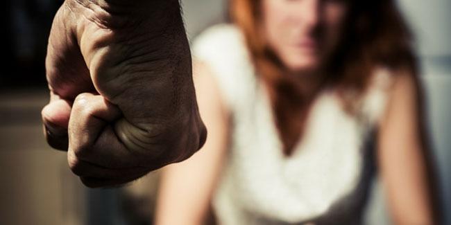 День боротьби за ліквідацію насильства над жінками