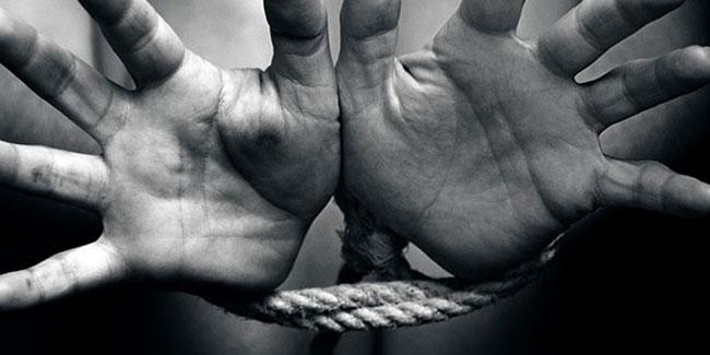 День боротьби з торгівлею людьми