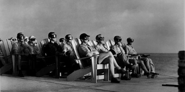 Одні з перших жертв ядерних випробувань