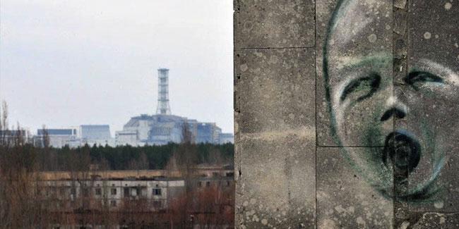 День пам'яті Чорнобиля