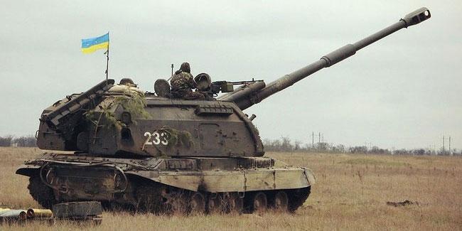 День ракетних військ і артилерії