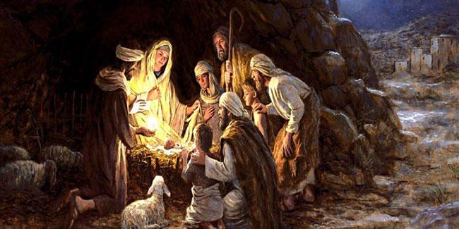 Різдво Христово