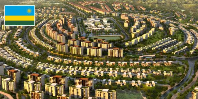 Кігалі є одним з найчистіших міст в Африці