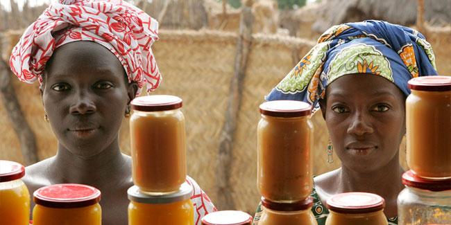 Міжнародний день сільських жінок