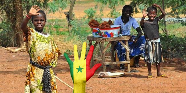 День Незалежності Республіки Сенегал