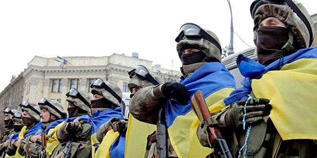День сержанта в Україні