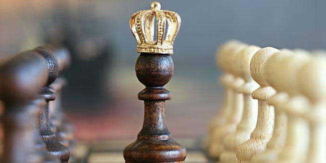 Найдовша теоретично можлива гра в шахи складається з 5,949 ходів