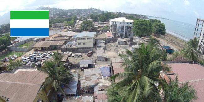 День Незалежності Сьєрра-Леоне