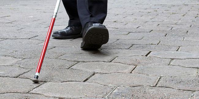 Міжнародний день сліпих