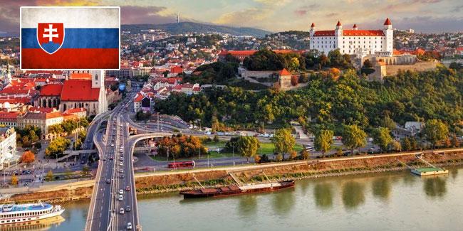 День заснування Словацької Республіки