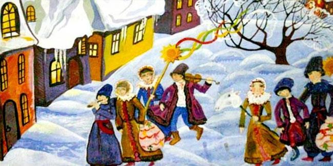 Свято Старий Новий рік
