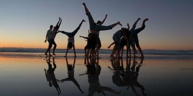 Міжнародний день солідарності молоді