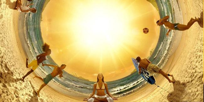 Сонце - найближча до Землі зірка