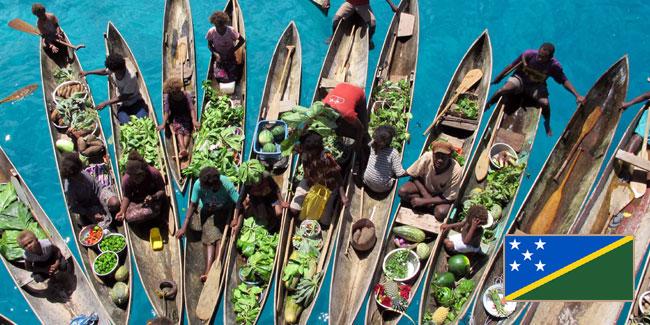 Національний День Незалежності, що відзначається 7 липня, є найважливішою подією для жителів Соломонових Островів