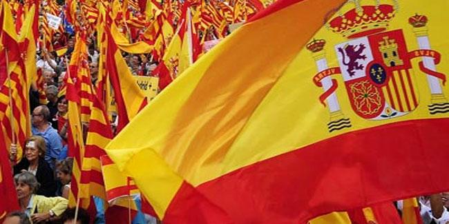 Національний День Іспанії відзначається щорічно 12 жовтня