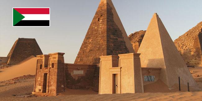 День незалежності Республіки Судан