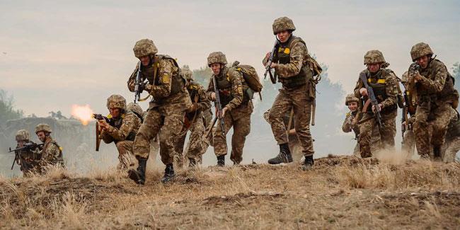 День сухопутних військ