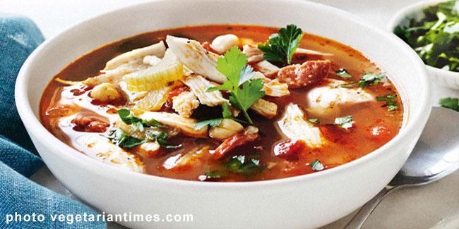 Міжнародний день супу відзначають 5 квітня