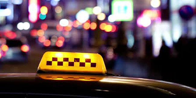 День таксиста