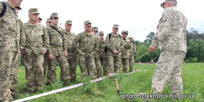 День територіальної оборони України відзначається щорічно в першу неділю жовтня