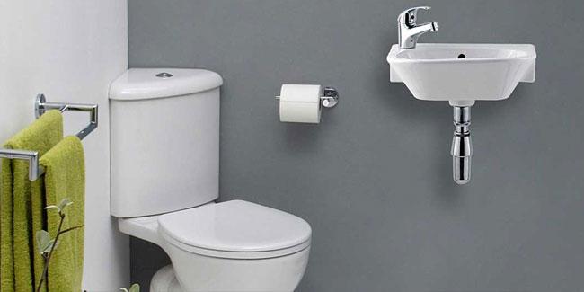 1 мільярд чоловік все ще не мають туалету