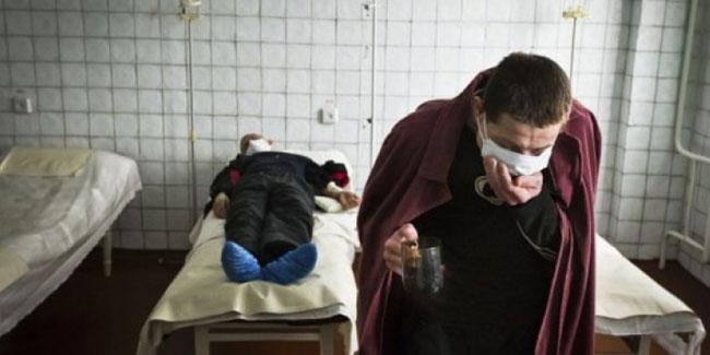Всеукраїнський день боротьби із захворюванням на туберкульоз