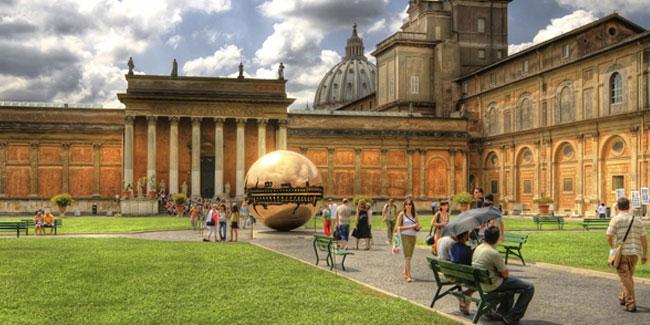 День Незалежності держави-міста Ватикан