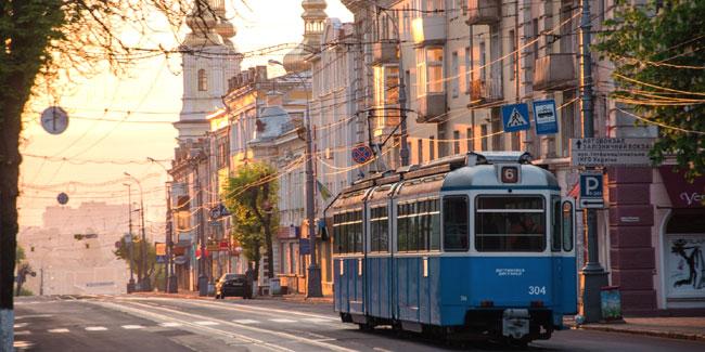 Вінниця офіційно стала містом у XV столітті