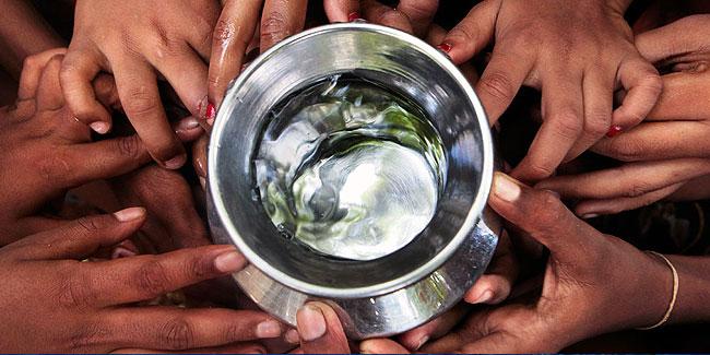 Всесвітній день водних ресурсів